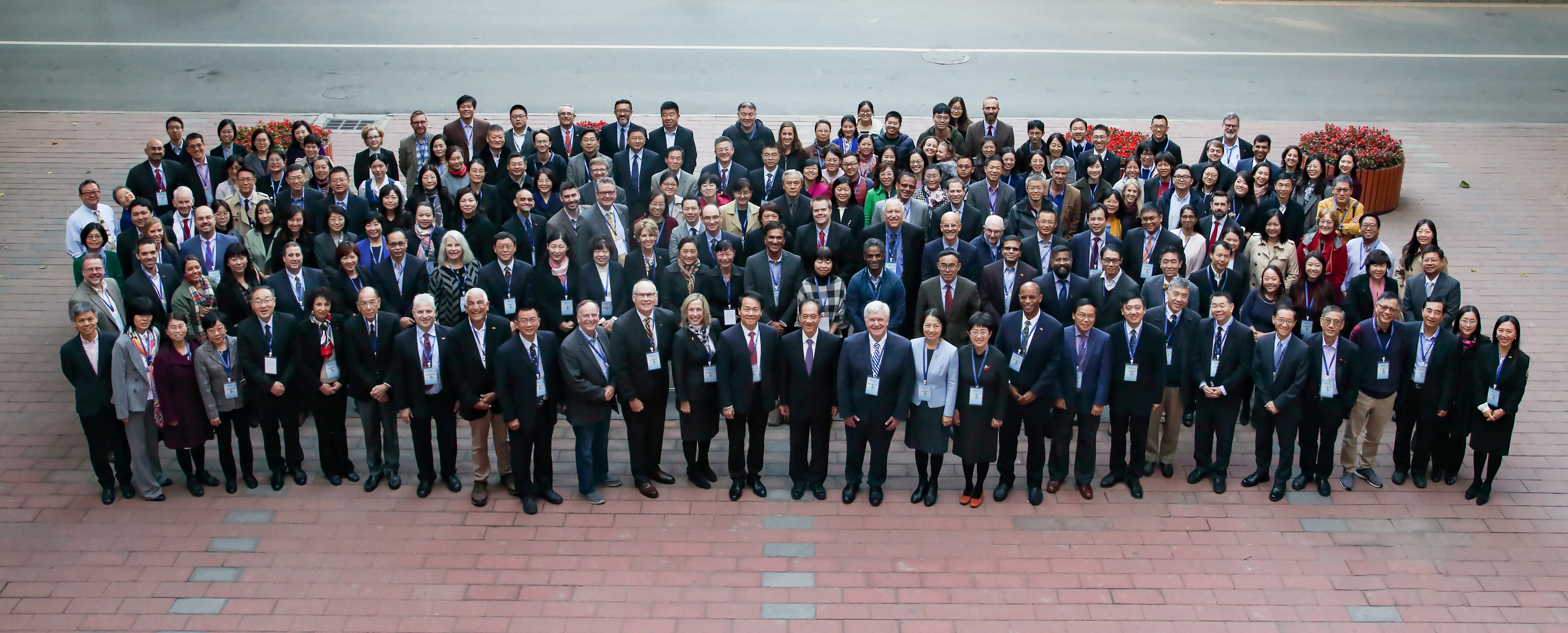 2019 JI Symposium Group Picture