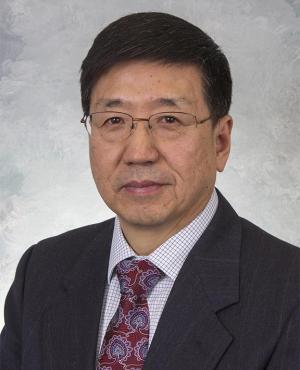 Peter Ma